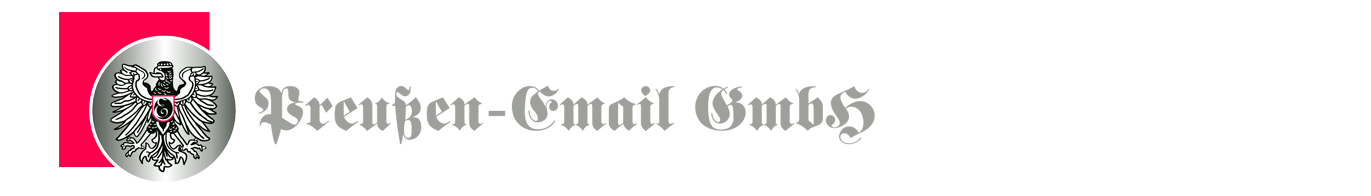 Preussen-Email GmbH Logo